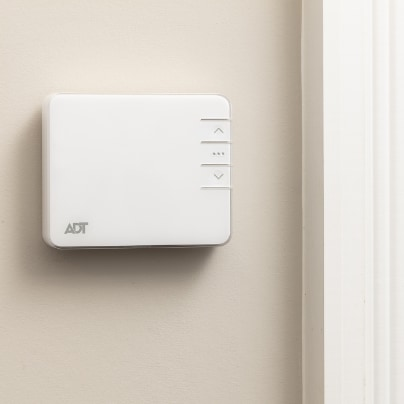 Fort Myers smart thermostat adt